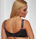 Бюстгальтер мягкий 95H Kris Line (Крис Лайн) Elegance черный, фото 2