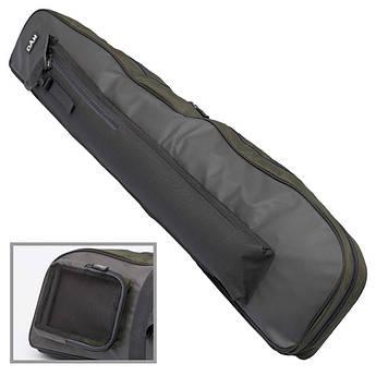 Чехол DAM Rod Bag для 4 удилищ 125x12х28см