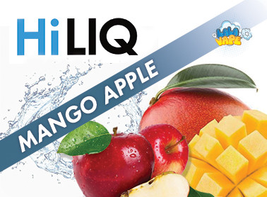 Ароматизаторы HiLIQ Хайлик Mango Apple (Манго и Яблоко)