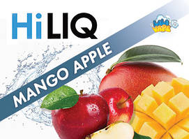 Ароматизатори HiLIQ Хайлик Mango Apple (Манго і Яблуко)