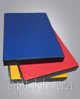 Мат гимнастический Sportbaby 120x80x10 см