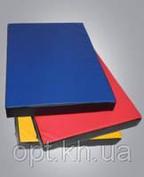 Мат гимнастический Sportbaby 120x100x10 см