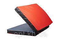 Мат-книжка гимнастический 160х100х10 см