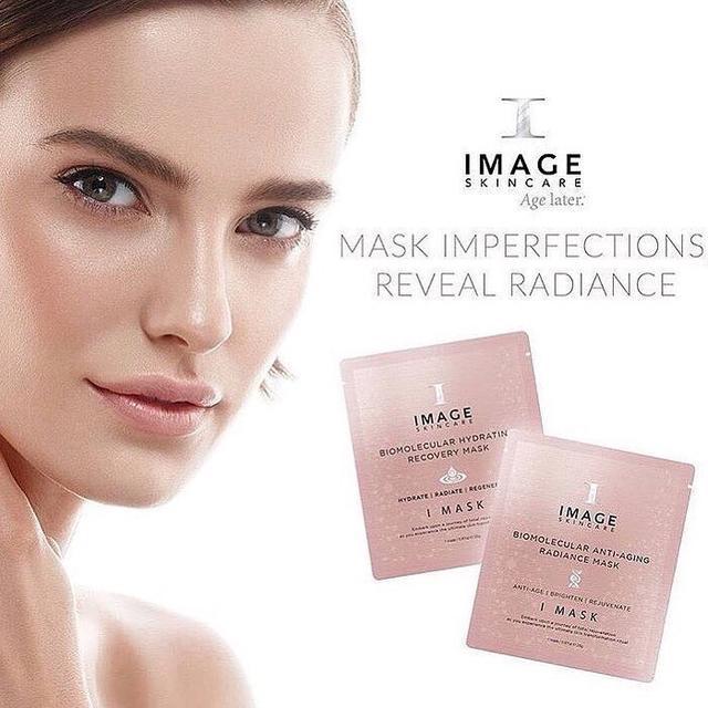 I MASK - маски мгновенной красоты