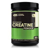 Креатин Optimum Nutrition Micronized Creatine Powder, 317 g