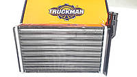 Радиатор отопителя ВАЗ 2108-2109,2113-2115,Таврия Truckman 2108-8101060