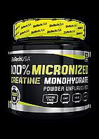 Креатин BioTechUSA 100% Creatine мonohydrate (банка ), 300 g
