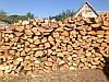 Перевозка дров