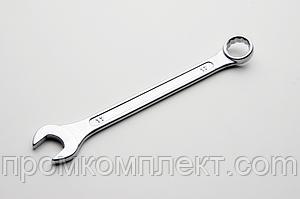 Ключ рожково-накидной CrV  6мм