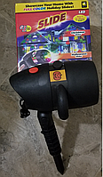 Новинка! Лазерный проектор со слайдами