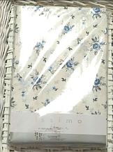 Підодіяльник 200x220 ISSIMO SAMMY BLUE(MAVI)