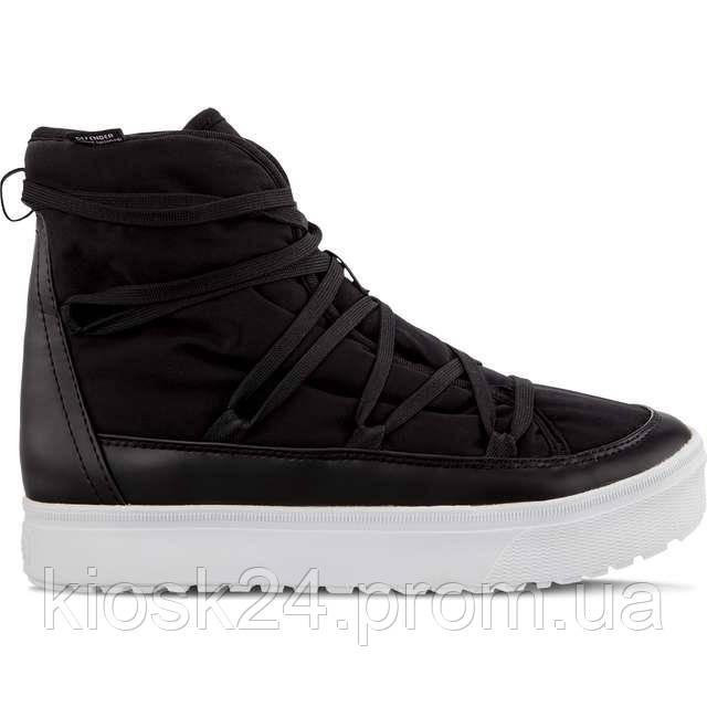 1e49358d1a2f Оригинальные ботинки NATIVE CHAMONIX JIFFY BLACK/SHELL WHITE  (41106000-1105): продажа, цена в Львове. ...