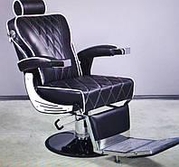 Парикмахерское кресло Барбер В030