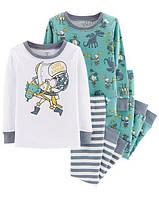 Пижама Картерс Carter's для мальчика 5Т