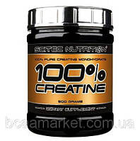 Креатин Scitec Nutrition Creatine Monohydrate, 300 g