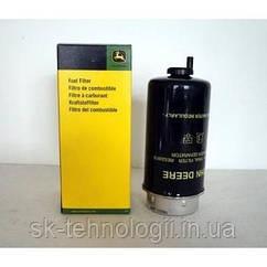 Фільтр паливний RE509032