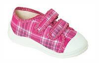 Кеды детские, р.26,27. Обувь для девочек