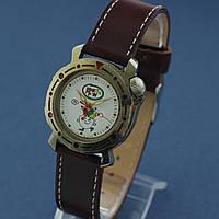 Крок-91 наручные механические часы Восток СССР , фото 1