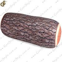 "Подушка в форме бревна - ""Log Pillow"", фото 1"