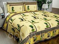 Бязь Gold Египет N-6587-2 green