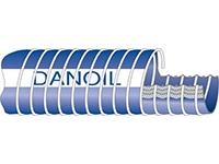 Бункеровочный рукав Danoil для биотоплива