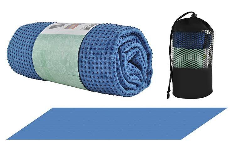 Рушник для йоги, коврик для йоги та фітнесу, йога мат