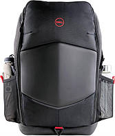 Рюкзак для ноутбука Dell Pursuit Backpack 17 460-BCKK, черный