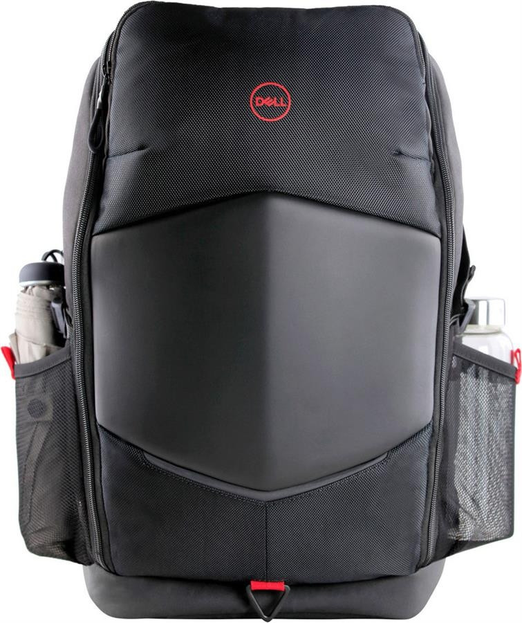 77fdfb9358fb Рюкзак для ноутбука Dell Pursuit Backpack 17 460-BCKK, черный - SUPERSUMKA  интернет магазин