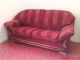 Обивка мебели, перетяжка мебели, ремонт мебели Днепропетровск., фото 7
