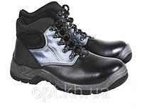 Ботинки кожаные с усиленным носком BRZAND REIZ