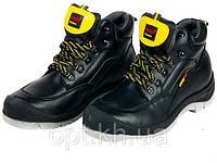 Ботинки кожаные BRQ REIZ