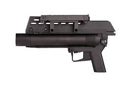 Replika granatnika G316 [S&T ARMAMENT] (для страйкбола)