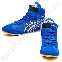 Борцовки Asics в категории обувь для боевых искусств в Украине ... b6f9865e330