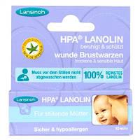 Lansinoh  HPA Lanolin Brustwarzen Salbe - Мазь для сосков