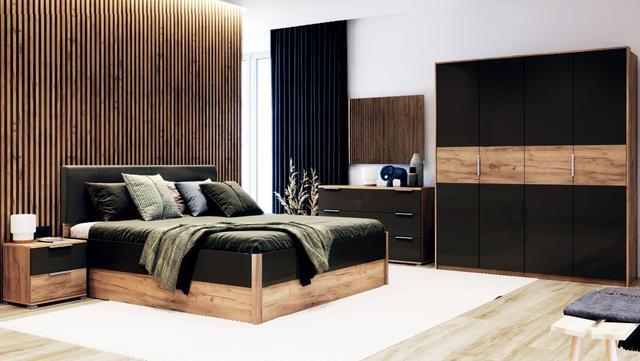 Спальня Рамона Миро-Марк