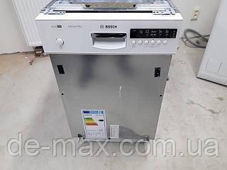 Посудомоечная машина шириной 45 см BOSCH SRI 45T32 EU
