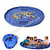 Игровой коврик мешок – незаменимая вещь для детской комнаты