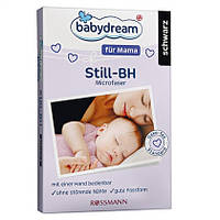 Babydream für Mama  Still-BH Größe 95D in schwarz - Бюстгальтер для кормления (черный)