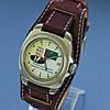 Turkmenistan 1996 механические часы Восток