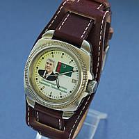 Turkmenistan 1996 механические часы Восток , фото 1