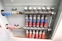 Имеешь коллектор для отопления — значит система ремонтопригодна