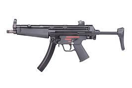 Пистолет-пулемёт Apache A3 [WE] (для страйкбола)