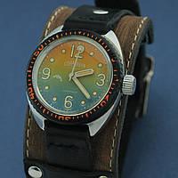 Cornavin Ракета Амфибия наручные часы СССР , фото 1
