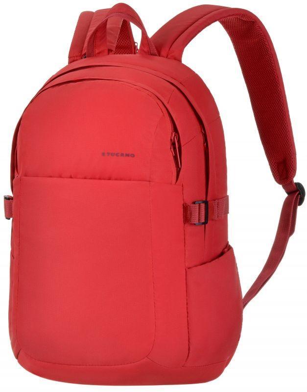 689e4d3921f7 Рюкзак для ноутбука Tucano Bravo 16 BKBRA-R, красный - SUPERSUMKA интернет  магазин в