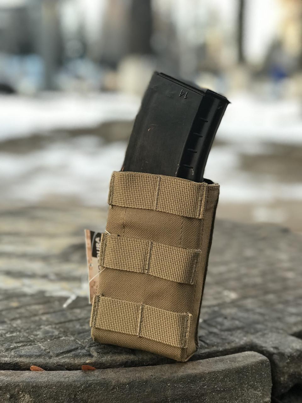 Подсумок TUR Gear Кайдекс CB для магазинов открытый