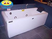 Ванна Гидромассажная Прямоугольная Appollo AT-9013 | 170x75x60 см., фото 2