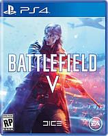 Battlefield V (Тижневий прокат запису)