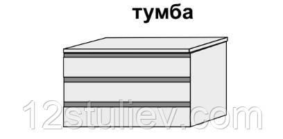 Опція шафи-купе Місяць 2м Тумба шафа Серія З і Т