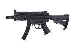 Пистолет-пулемёт G56 (GG) [WELL] (для страйкбола)