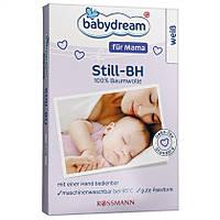 Babydream für Mama  Still-BH Größe 95D in weiß - Бюстгальтер для кормления (белый)